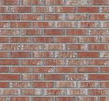 Клинкерная фасадная плитка Royal stronghold (HF36), 240x71x10 мм, фото 3