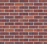 Клинкерная фасадная плитка Red square (HF39), 240x71x10 мм, фото 5