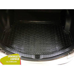 Авто коврик в багажник Toyota RAV4 2013- hybrid