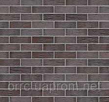 Клинкерная фасадная плитка Silver rose (HF46), 240x71x14 мм, фото 3
