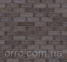 Клинкерная фасадная плитка Silver rose (HF46), 240x71x14 мм, фото 2