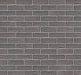Клинкерная фасадная плитка Platinum skies (HF47), 240x71x14 мм, фото 4
