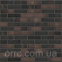 Клинкерная фасадная плитка Old cathedral (HF55), 240x71x10 мм, фото 2