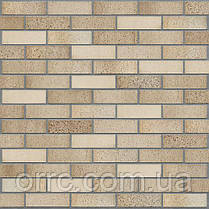 Клинкерная фасадная плитка Sand pepper (HF61), 240x71x14 мм, фото 3
