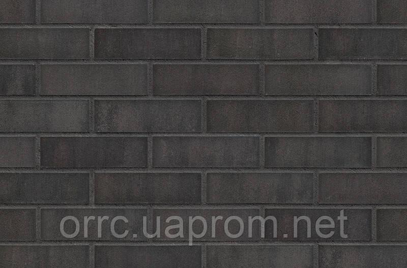 Клинкерная фасадная плитка Iron rock (HF62), 240x71x14 мм