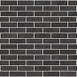 Клинкерная фасадная плитка Iron rock (HF62), 240x71x14 мм, фото 5