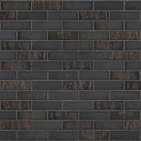 Клинкерная фасадная плитка Rusty stone (HF63), 240x71x14 мм, фото 5