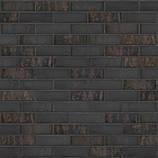Клинкерная фасадная плитка Rusty stone (HF63), 240x71x14 мм, фото 6