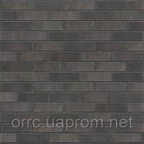 Клинкерная фасадная плитка Night sound (HF65), 240x71x14 мм, фото 3