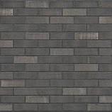 Клинкерная фасадная плитка Meteor veneer (HF70), 240x71x14 мм, фото 6