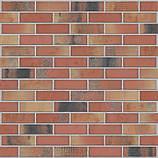 Клинкерная фасадная плитка Magic castle (HF75), 240x71x10 мм, фото 3