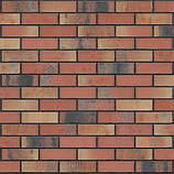 Клинкерная фасадная плитка Magic castle (HF75), 240x71x10 мм, фото 5
