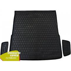 Авто килимок в багажник Volkswagen Passat B6/B7 05-/11- (Універсальний)