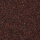Битумная черепица RUFLEX Dranka Тёмный Шоколад Экстра, 2,8м2, фото 2
