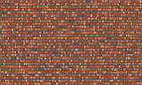 Клинкерный кирпич OLFRY Toscanagelb Premium, 240х115х71, фото 3