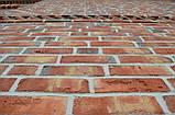 Клинкерный кирпич OLFRY Toscanagelb Premium, 240х115х71, фото 4