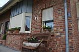 Клинкерный кирпич OLFRY Toscanagelb Premium, 240х115х71, фото 5