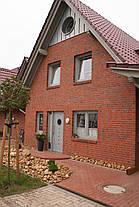 Клинкерный кирпич OLFRY Patina Wasserstrich, 240х115х71, фото 3