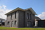 Клинкерный кирпич OLFRY Glasgow glatt, 240х115х71, фото 7