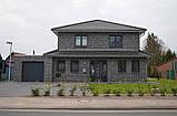 Клинкерный кирпич OLFRY Glasgow glatt, 240х115х71, фото 9