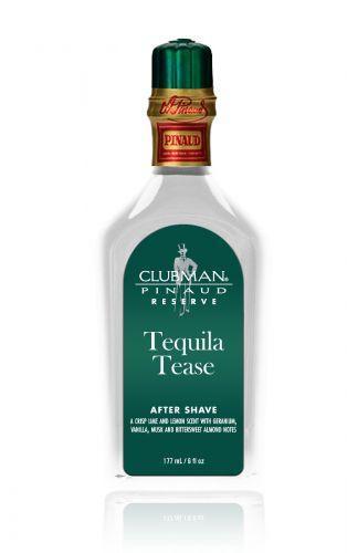 Лосьон после бритья Clubman Pinaud Tequila Tease 177мл