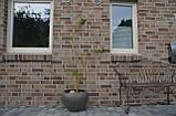 Клинкерный кирпич OLFRY Grau bunt deLuxe, 240х115х71, фото 5
