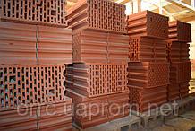 Блок керамический ТеплоКерам 38-11,6 NF 250х380х238 мм
