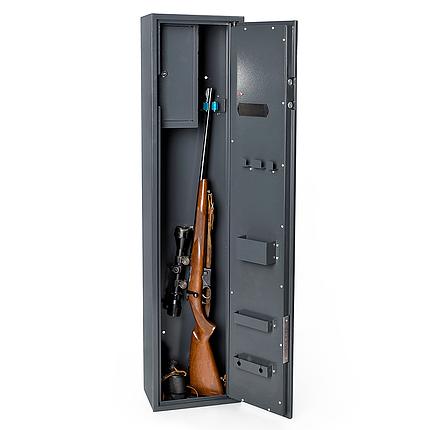 Оружейный сейф Ferocon Vertex, 298х1300х200, 20кг, фото 2