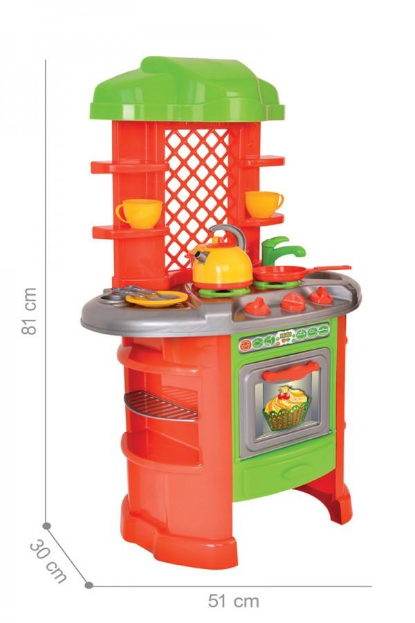 Кухня детская детская 7 0847TXK