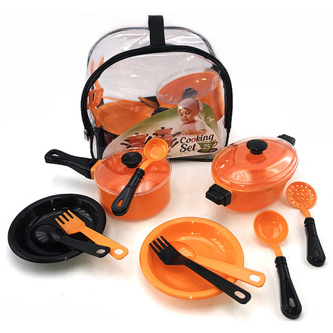 "Набор посуды ""Cooking Set"" (25 предметов) 71498"