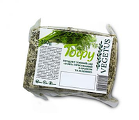 Тофу с укропом, Vegetus, 250г.