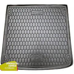 Авто килимок в багажник Audi / Ауді A4 (B6/B7) 2001 - Universal