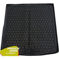Авто килимок в багажник Audi / Ауді A4 (B8) 2007 - Universal / Універсал