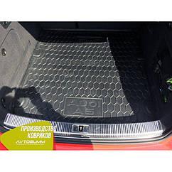 Авто килимок в багажник Audi A5 (B8) Sportback / Ауді А5 (Б8) спортбек 2009+