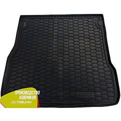 Авто килимок в багажник Audi / Ауді A6 (C5) 1998-2005 Universal / Універсал