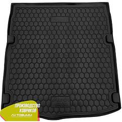 Авто килимок в багажник Audi / Ауді A6 (C7) 2012 - Sedan / Седан