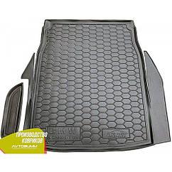 Авто килимок в багажник BMW 5 (E60) 2003-2010 Sedan / Килимок в багажник БМВ 5 (Е60) 2003-2010 Седан
