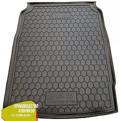 Авто килимок в багажник BMW 5 (F10 / F11) 2010+Sedan / Килимок в багажник БМВ 5 (Ф10 / Ф11) 2010+ Седан