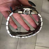 Часы мужские наручные Tag Heuer Grand Carrera Calibre 36 RS Steel Silver / реплика ААА класс/ видеообзор, фото 3