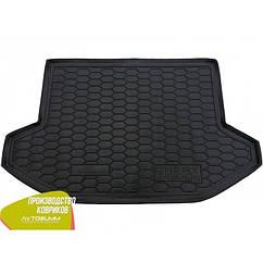 Авто килимок в багажник Chery Tiggo / Чері Тіго 5 (2015+)