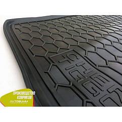 Авто килимок в багажник Chery Tiggo / Чері Тіго ( 2005 - 2013 )
