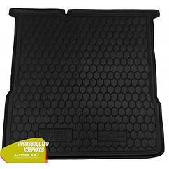 Авто килимок в багажник Chevrolet / Шевроле - Aveo / Авео 2012 - Sedan