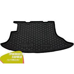 Авто килимок в багажник Chevrolet / Шевроле - Niva / Нива 2123 2002+