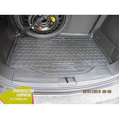 Авто килимок в багажник Chevrolet / Шевроле - Тракер / Tracker 2013+