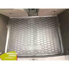 Авто килимок в багажник Chevrolet / Шевроле - Volt / Вольт 2010+