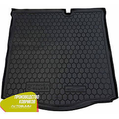 Авто килимок в багажник Citroen / Сітроен - C-Elysee / Елис 2013+