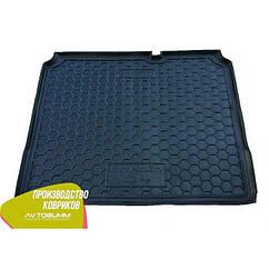 Авто килимок в багажник Citroen / Сітроен - C4 2010+