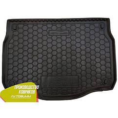 Авто килимок в багажник Citroen / Сітроен - C4 Cactus / Кактус 2015+
