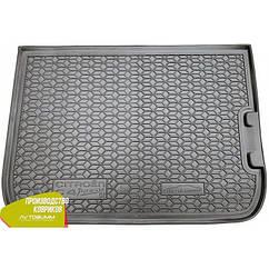 Авто килимок в багажник Citroen / Сітроен - C4 Picasso / Пикасо 2007 - 5 місць