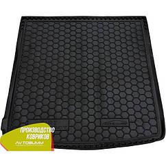 Авто килимок в багажник Fiat Freemont / Фіат Фрімонт 2011+